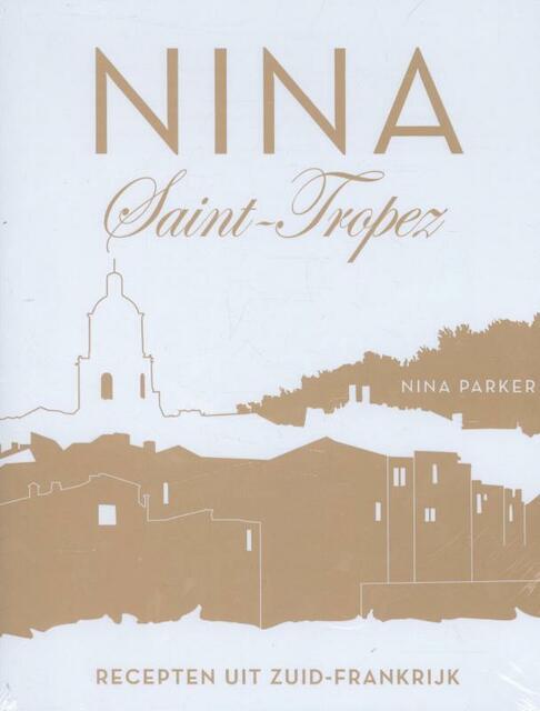 Nina St. Tropez - Nina Parker