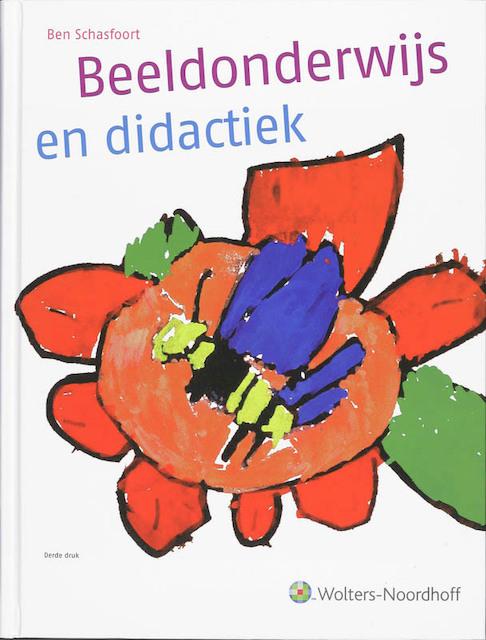 Beeldonderwijs en didactiek - B. Schasfoort