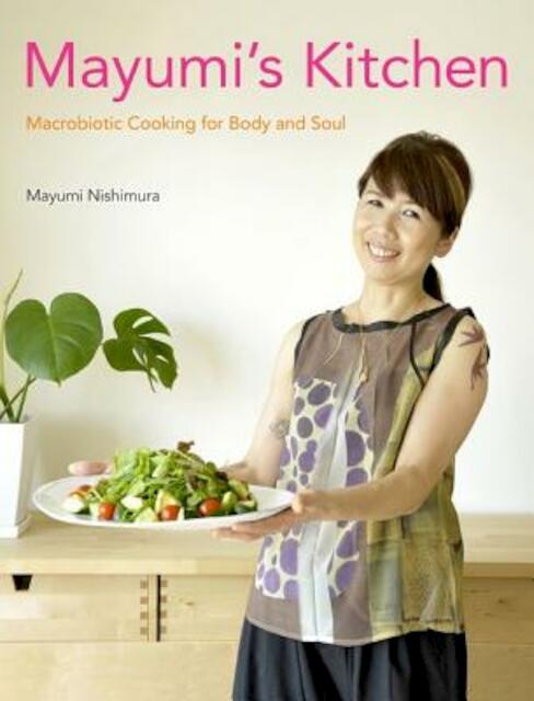 Mayumi's Kitchen - Mayumi Nishimura