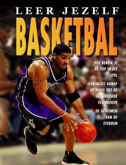 Basketbal - Jim Drewett