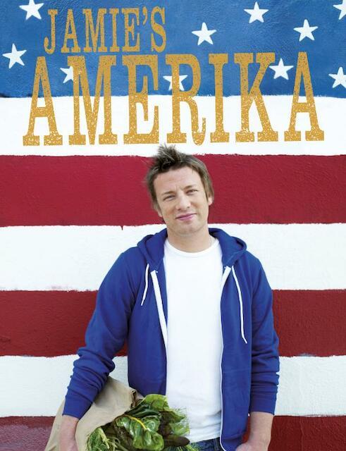 Jamie's Amerika - Jamie Oliver