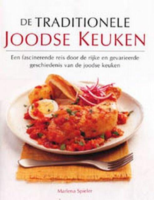 De traditionele joodse keuken marlena spieler isbn 9789059200968 de slegte - Traditionele keukens ...