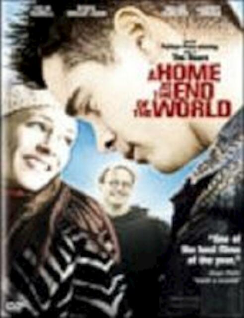 Huis aan het einde van de wereld michael cunningham isbn 9789035116146 de slegte - Basket thuis van de wereld ...