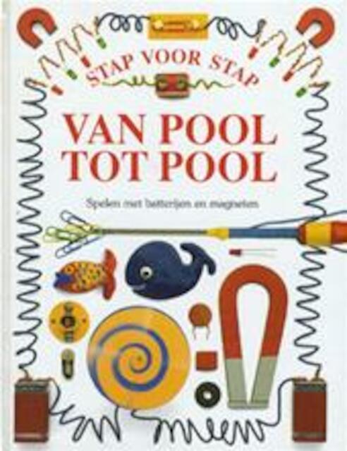 Stap voor stap / Van Pool tot Pool - Unknown