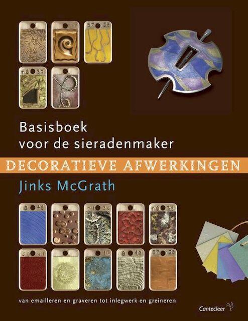Basisboek voor de sieradenmaker - J. Macgrath