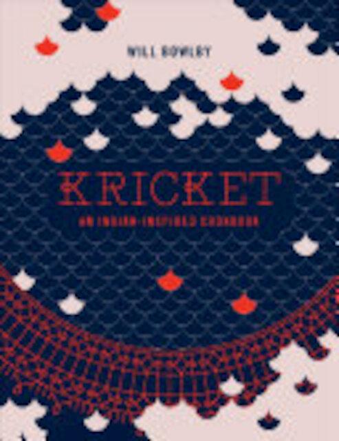 Kricket - Will Bowlby