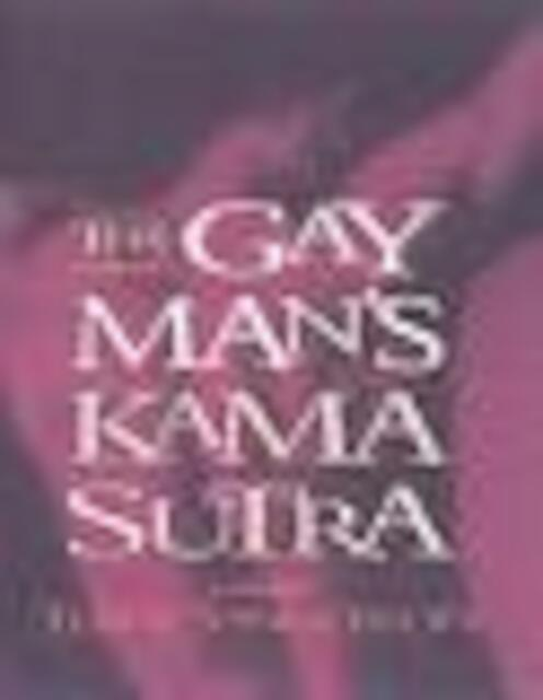 Gay mans kama sutra picture