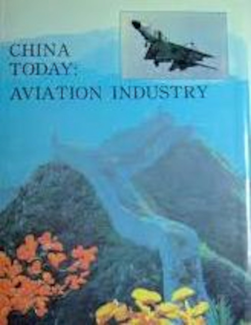 China Today : Aviation Industry - Unknown | De Slegte
