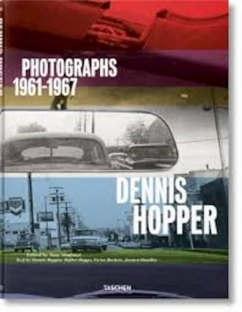 Dennis Hopper - Dennis Hopper, Victor Bockris, Walter Hopps, Jessica Hundley