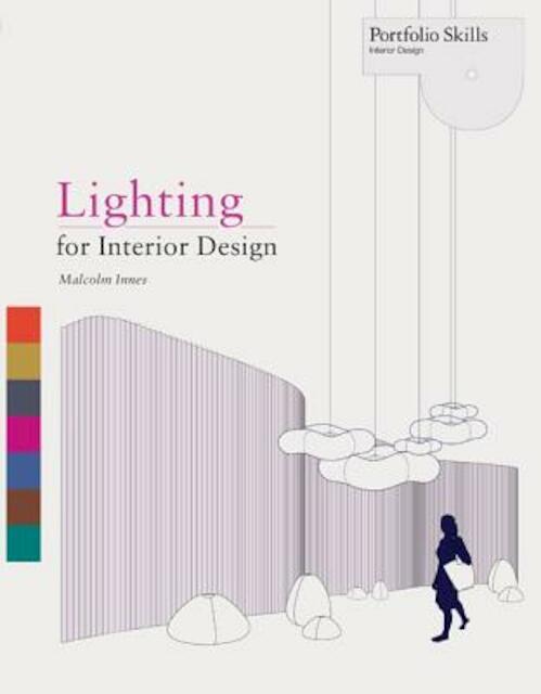 lighting for interior design malcolm innes isbn