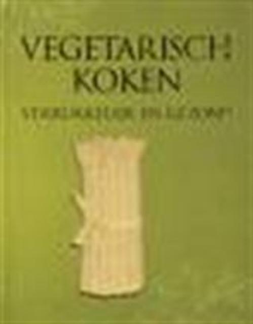 Vegetarisch koken - K. Red. Pijl
