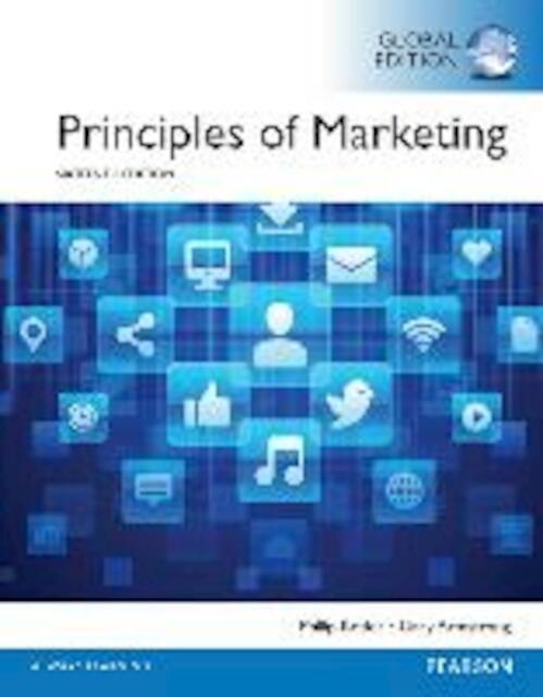 principles of marketing by philip kotler pdf