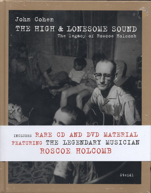 The High and Lonesome Sound - John Cohen