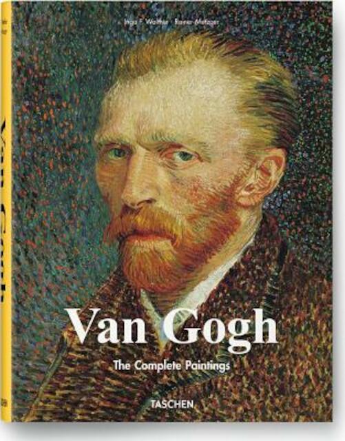 Van Gogh - Jutta Hendricks