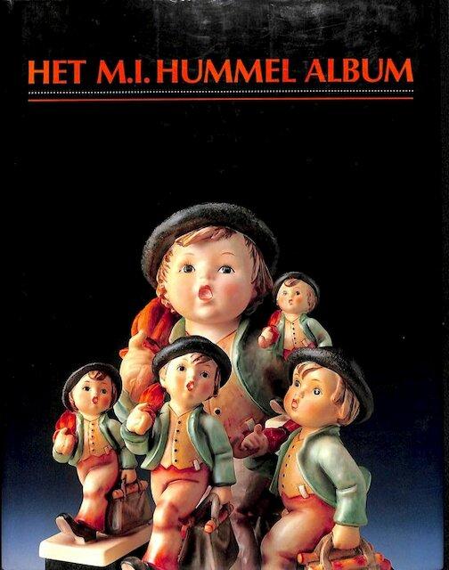 Het M. I. Hummel album - Joan N. Ostrof, René Mollee