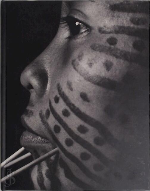 Yanomami - Davi Kopenawa, Bruce Albert