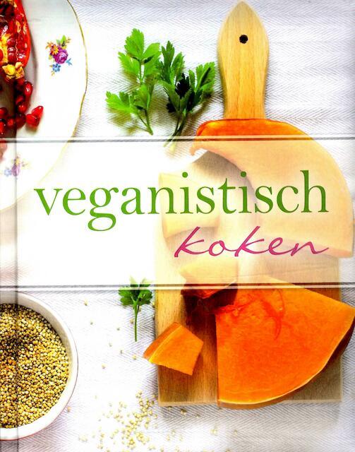 Veganistisch koken - Unknown