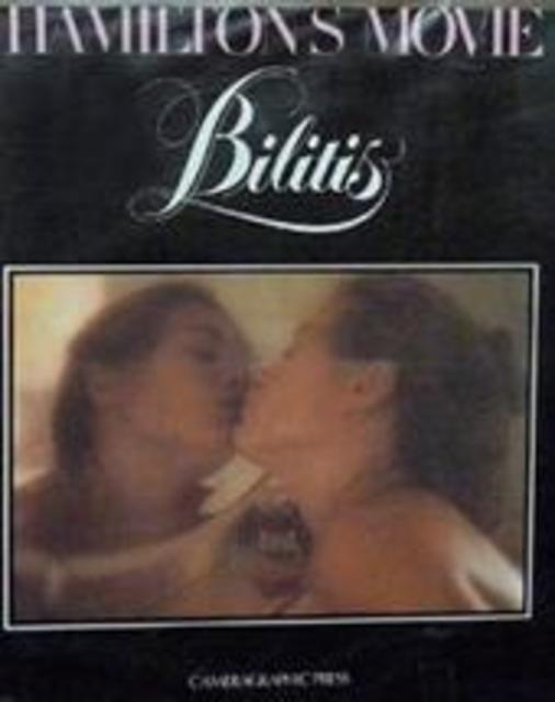 Hamilton's Movie Bilitis -