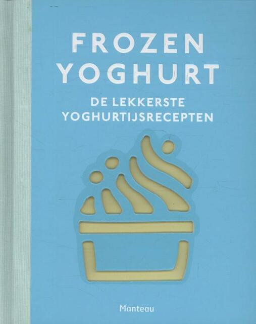 Frozen yoghurt - Constance Lorenzi, Mathilde Lorenzi