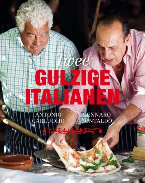Twee gulzige Italianen - Antonio Carluccio, Gennaro Contaldo