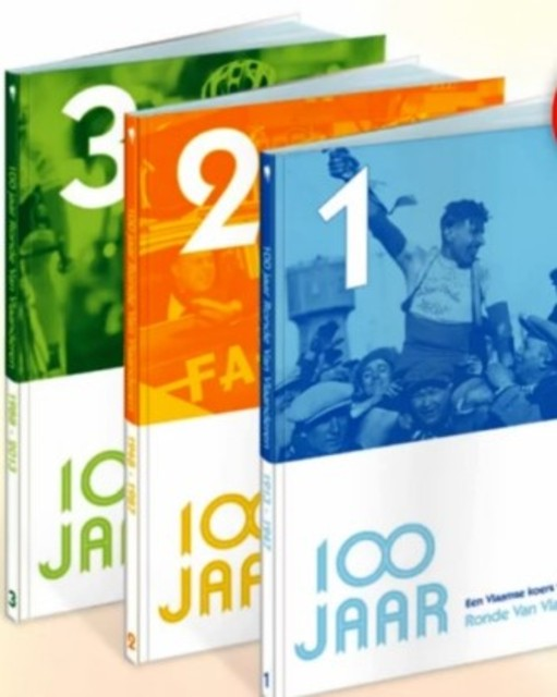 100 Jaar Ronde Van Vlaanderen - Unknown