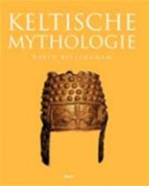 Keltische mythologie - David Bellingham