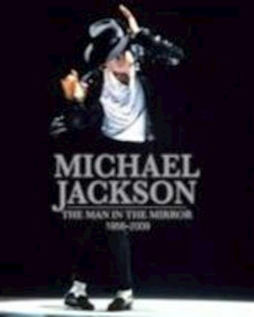 Michael Jackson - Tim Hill
