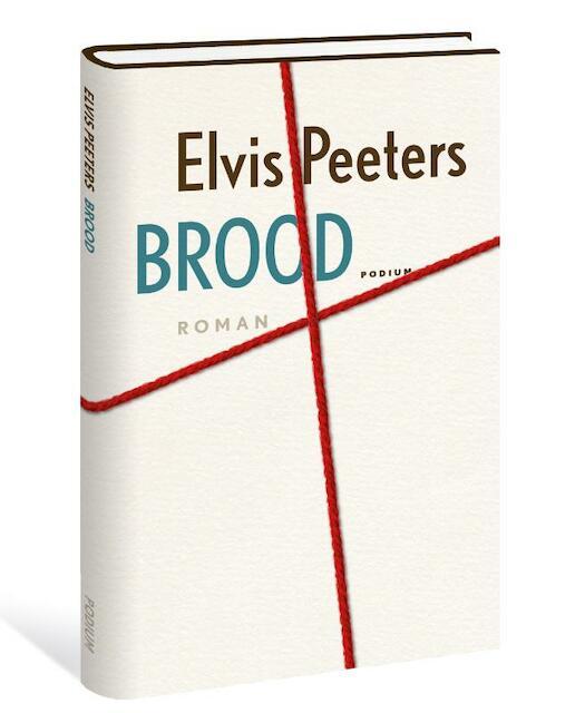 Brood - Elvis Peeters
