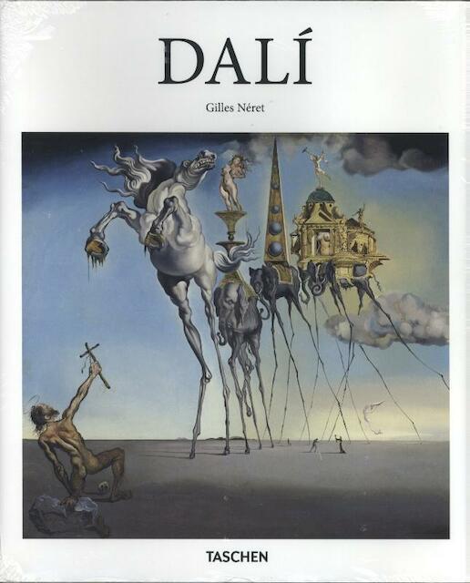 Dali - Gilles Neret