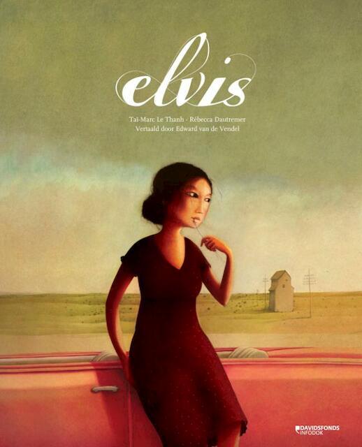 Elvis - Taï-Marc Le Than