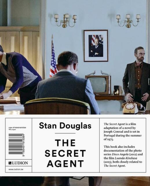 Stan Douglas - Stan Douglas