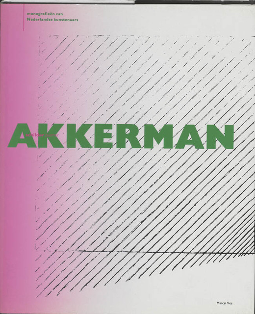 Akkerman - Marcel Vos