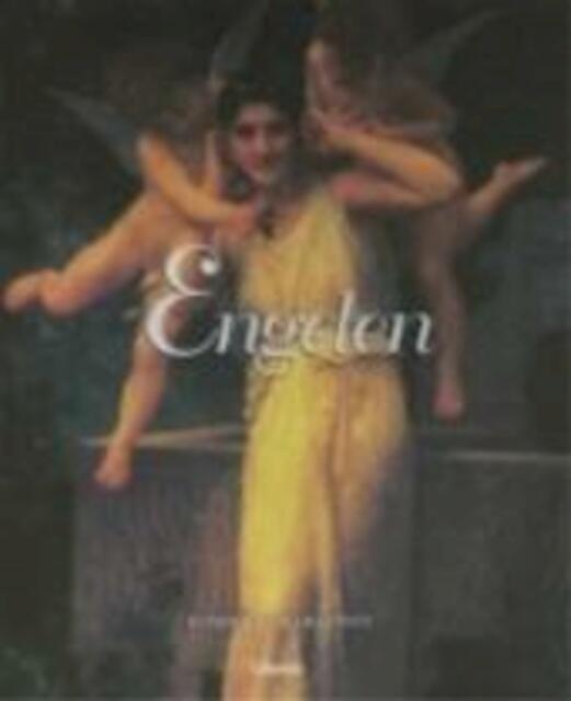 Engelen + inzichtskaarten - Kimberly Marooney