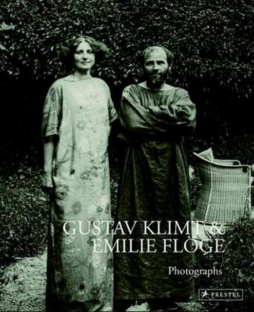 Gustav Klimt & Emilie Flöge - Photographs - Agnes Husslein-Arco