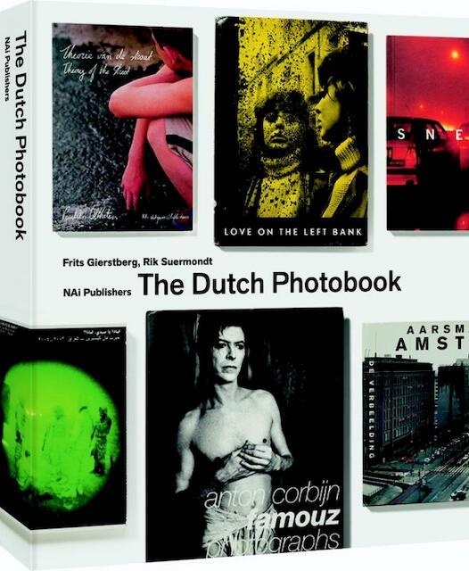 The Dutch photobook -