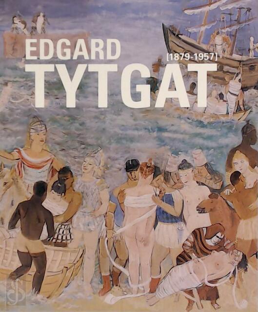 Edgar Tytgat (1879-1957) - Willy van den Bussche