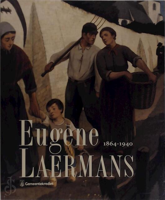 Eugène Laermans, 1865-1940 - Unknown