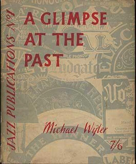 A glimpse at the past - Michael Wyler