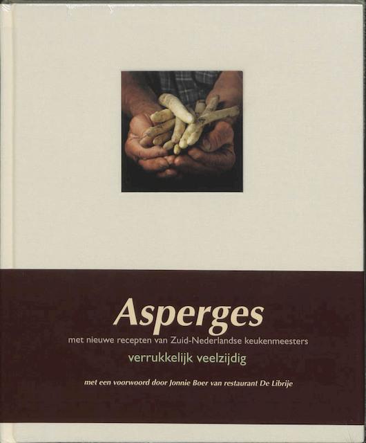 Asperges - verrukkelijk veelzijdig - Unknown
