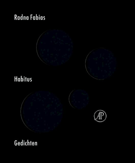 Habitus - Radna Fabias