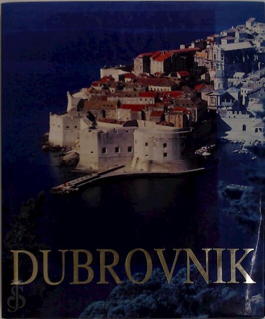 Dubrovnik - Antun Travirka