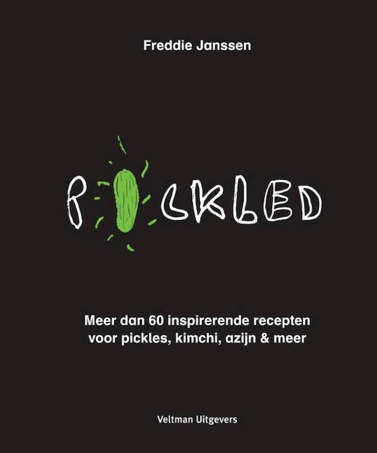 Pickled - Freddie Janssen