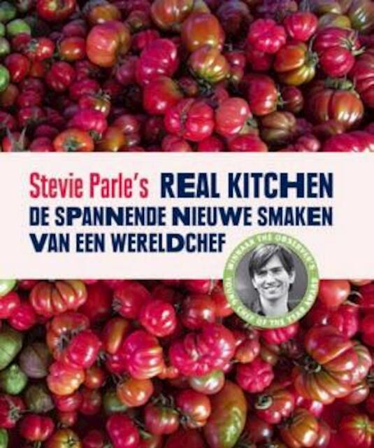 Stevie Parle s real kitchen - Stevie Parle