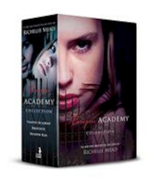 vampire academy richelle mead pdf