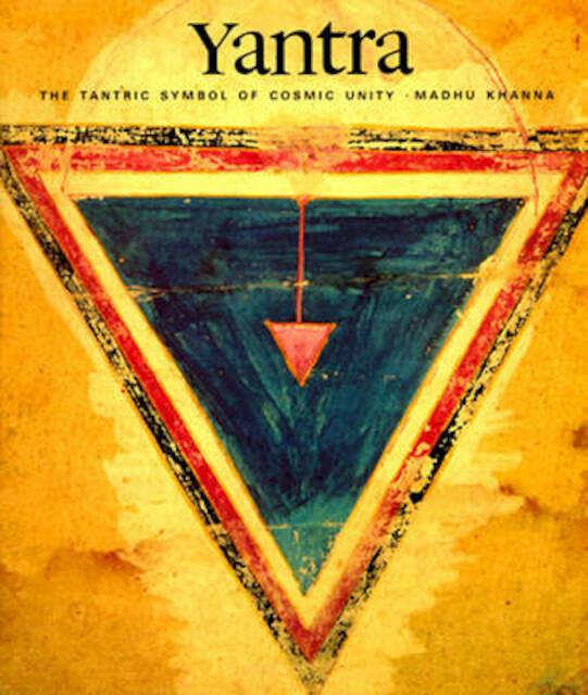 Yantra - Madhu Khanna