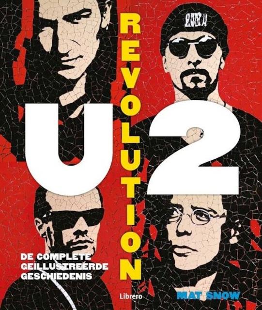 U2 Revolution - Mat Snow