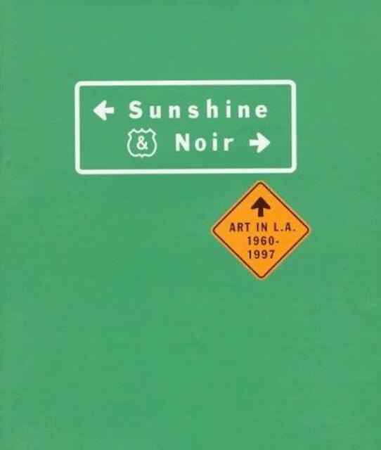 Sunshine & Noir -