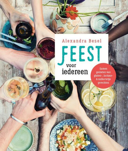 Feest voor iedereen - Alexandra Besel