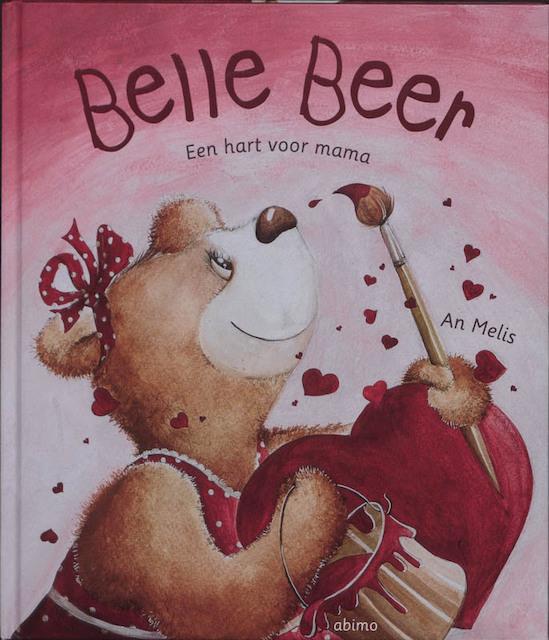 Belle beer - A. Melis