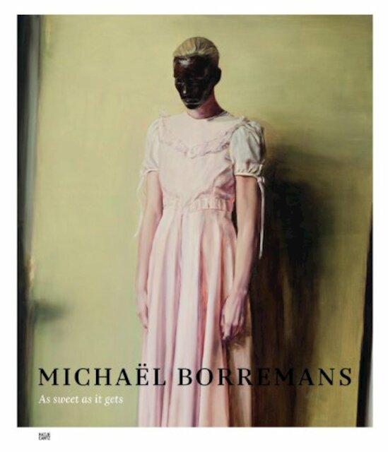 Michaël Borremans - Jeffrey Grove